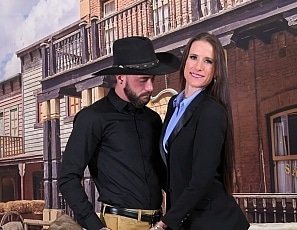 SofieMarieXXX/Texas Realtor Closes the Deal