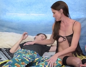 SofieMarieXXX/Yummy_Stepmom_Collection_2